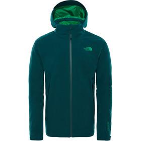 The North Face Thermoball Apex Flex GTX Jacket Men garden green